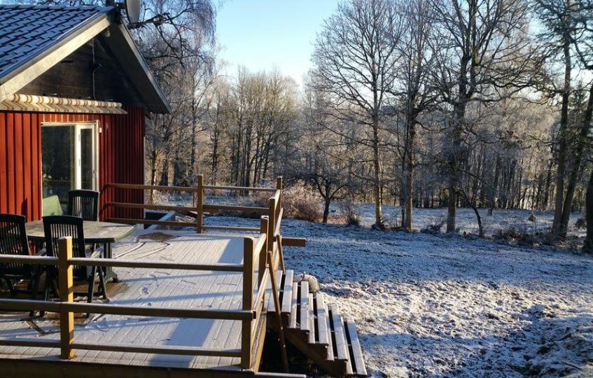 Nice Cottage - ULRICEHAMN- Borås- Dalum